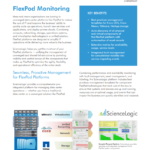 FlexPod Monitoring