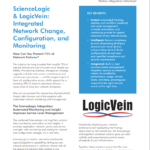 ScienceLogic & LogicVein: Integrated Network Change, Configuration, and Monitoring