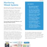 Monitoring Vblock Systems