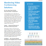 Video Conferencing: Overcoming Management Challenges