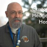 Hedgehog Hosting: Enables customizable dashboards with detailed views of their hardware infrastructure