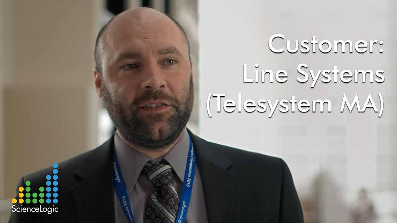 Line Systems (Telesystem MA)
