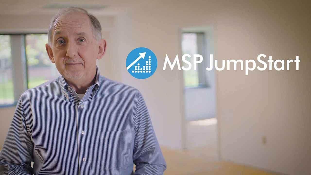 MSP JumpStart