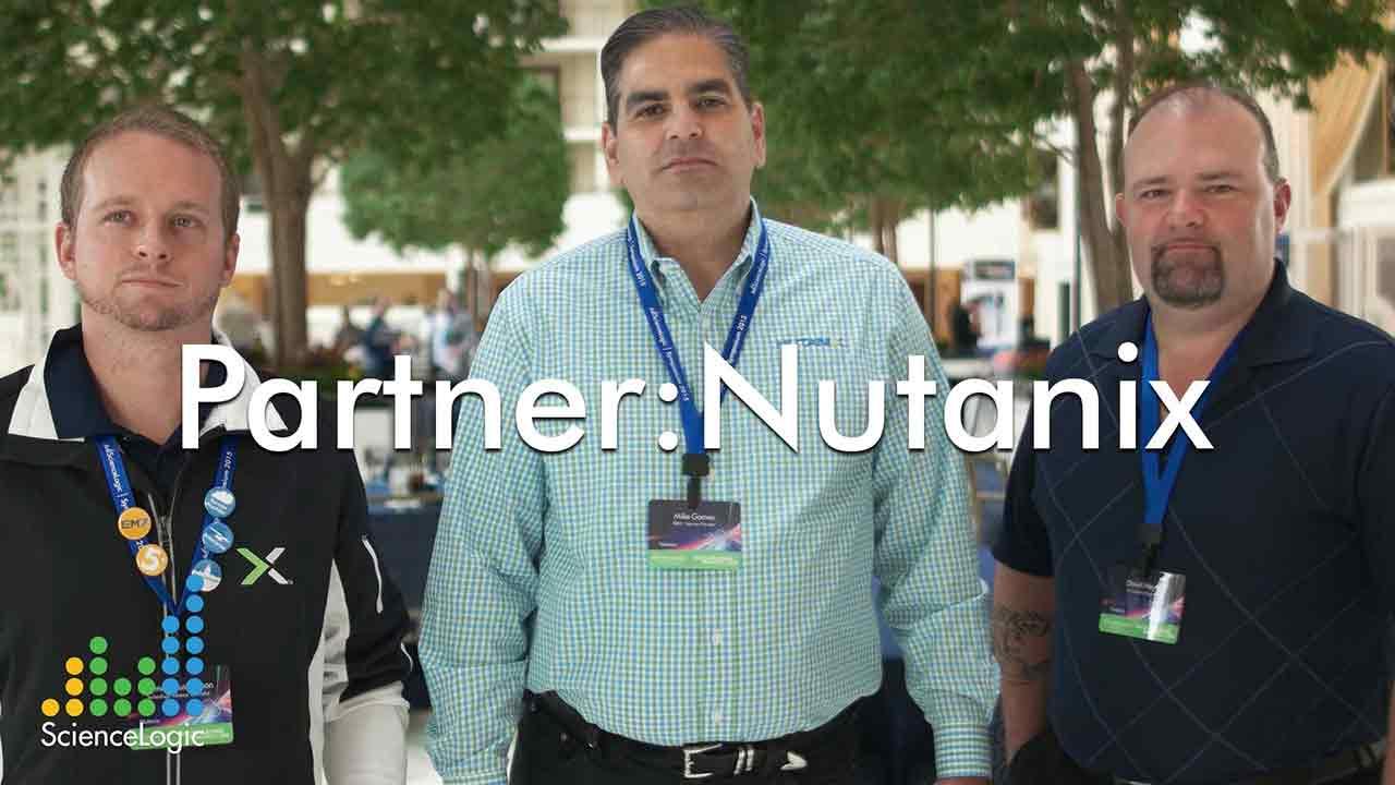 Partner: Nutanix