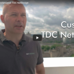 TDC NetDesign: Simplifies IT operations for their customers through a comprehensive, all-in-one, dashboard