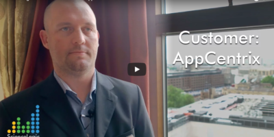AppCentrix: Fully engages with their customer to help them understand their IT environment
