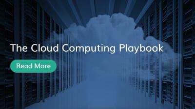 The Cloud Computing Playbook