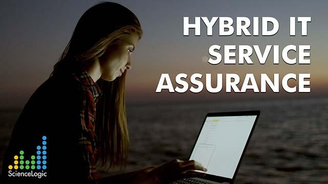 Hybrid IT Service Assurance
