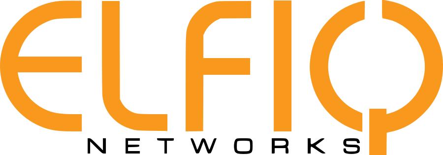 Elfiq Load Balancer Monitoring