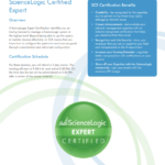 Product Training: ScienceLogic Certified Expert