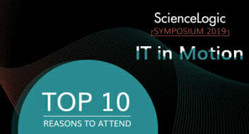 Top 10 Reasons to Attend Symposium 2019