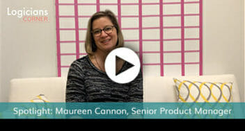 Meet Maureen Cannon, Senior Product Manager
