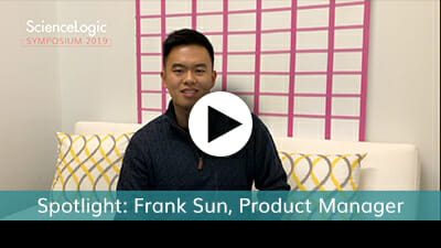 Meet Frank Sun, Product Manager