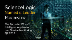 ScienceLogic Named a Leader in Intelligent Application and Service Monitoring