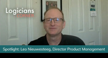 Meet Leo Nieuwesteeg, Director Product Management