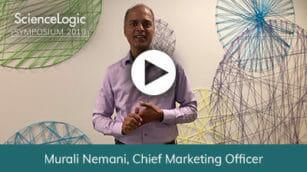 Meet Murali Nemani, Chief Marketing Officer