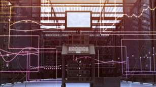 The Data Center of Today: A Mix of the Old & the New