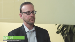 Industry Insights on AIOps: An Interview with Rich Lane, Senior Analyst, Forrester Research