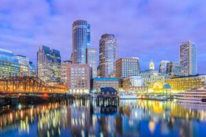 CIO Synergy Boston