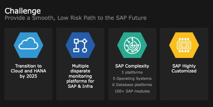 sap, infrastructure health, platform security