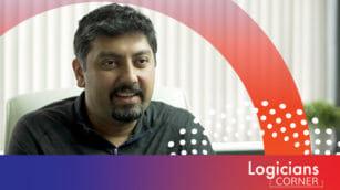 Symposium Spotlight: Shankar Ananthanarayanan
