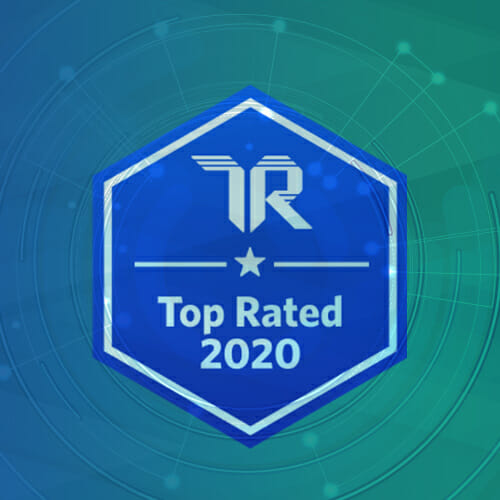 TrustRadius Top Rated Honors Bolster the ScienceLogic Customer-Centric Journey