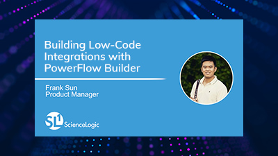 Building Low-Code Integrations with PowerFlow Builder
