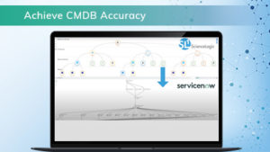 Achieve CMDB Accuracy With Real-time Sync of Monitored Environment