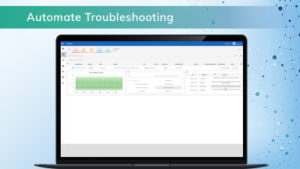 Automate Troubleshooting for Faster RCA