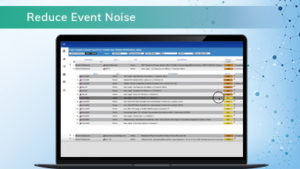 Reduce Event/Incident Noise to Lower MTTR