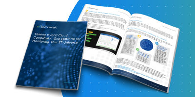 Taming Hybrid Cloud Complexity: One Platform for Monitoring Your IT Universe