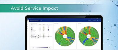 avoid service impact
