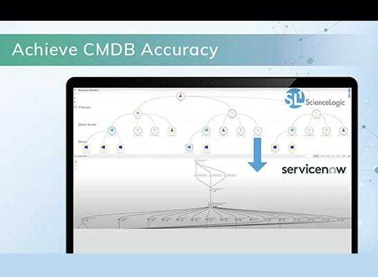achieve cmdb accuracy