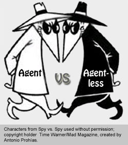 blog-201110-agent vs agentless