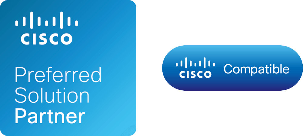ScienceLogic is a Cisco Preferred Solution Partner and is Cisco Compatible