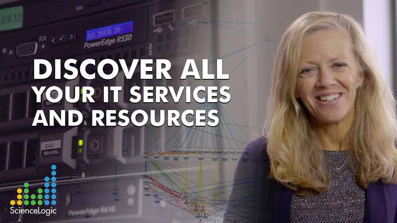 Discover All Your IT Services & Resources